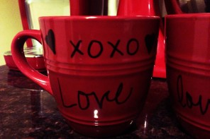 DIY Customized Mug | Gifts Under $5 | Holiday Gift Ideas