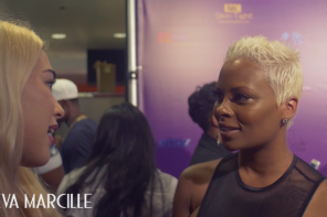 SISTER CODE FILM PREMIER RED CARPET [INTERVIEWS]