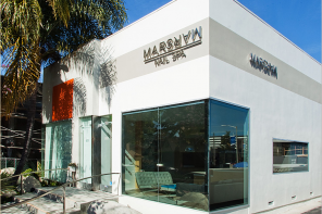 Hollywood's Ultimate Nail Destination – MARS the Salon