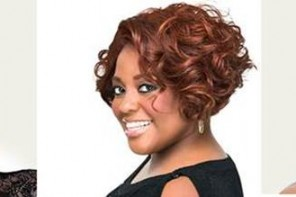 Wig Out: Sherri Shepherd & LUXHAIR on QVC May 13th