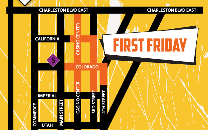 First Friday Las Vegas Map.Tfl Participating In First Friday Las Vegas Thick Fabulous Life