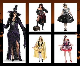 183d01c8e plus size costumes Archives - Thick Fabulous Life