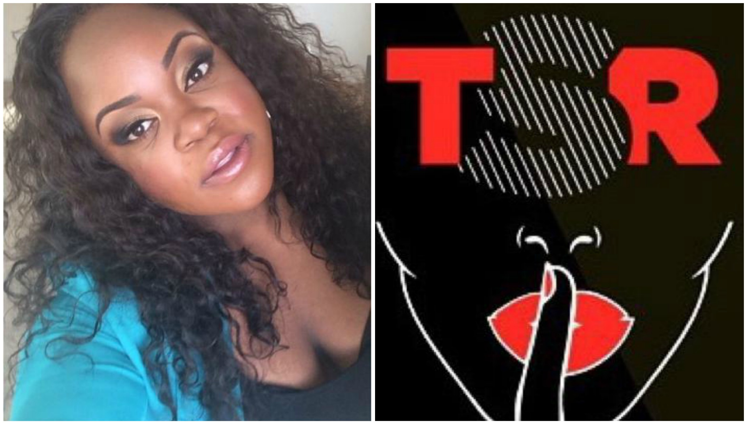 Meet Angelica Nwandu - TSR Owner Making Forbes 30 Under 30! - Thick ...